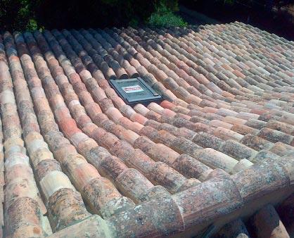 Impermeabilizaci n de cubiertas y tejados revestimientos jaema rehabilitaciones y - Impermeabilizacion de tejados ...